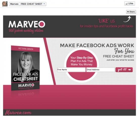 faceboook-application-freebees