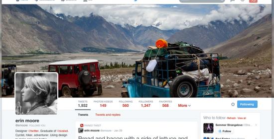 4 conseils pour optimiser votre nouveau profil Twitter