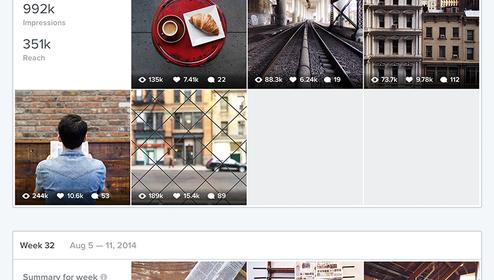 Instagram lance de nouveaux outils pour les entreprises