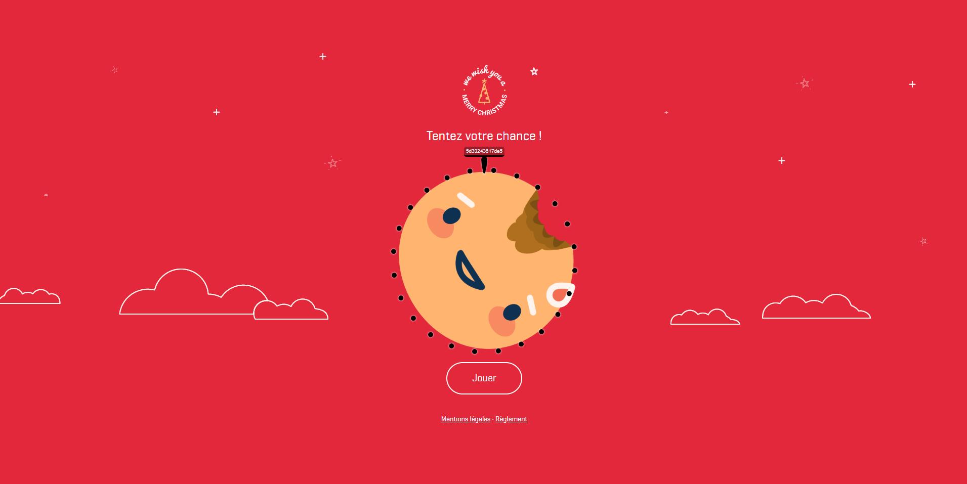 Wheel of Fortune - Socialshaker