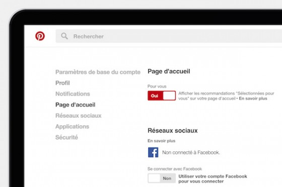 options-page-accueil-pinterest