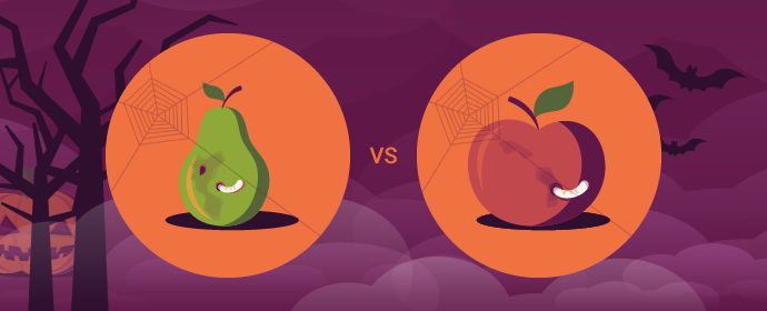 Halloween : nos idées de jeux concours terribles