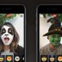 Facebook déploie les masques pour Facebook Live
