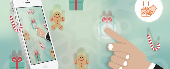 Tap Tap: An Original New Game For The Christmas Season