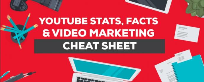 16 astuces pour optimiser vos vidéos YouTube – Infographie