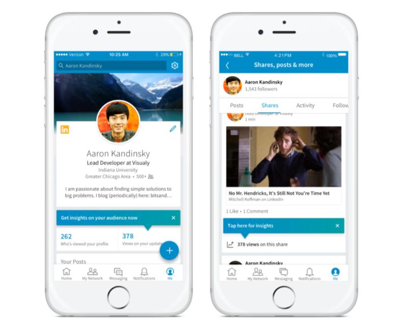 linkedin-statistiques-mobile