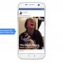 Facebook active le son par défaut sur les vidéos et lance une app pour la TV