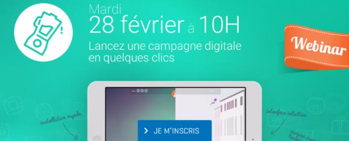 Webinar : Nouveautés, demo et best practices