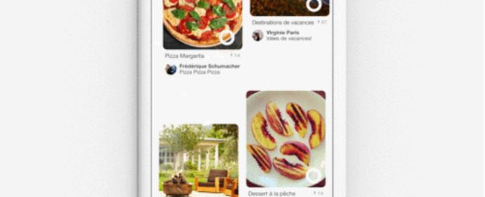 Pinterest facilite l'achat de produits avec 3 nouvelles fonctionnalités