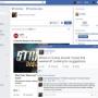 Facebook teste les publications pop-up