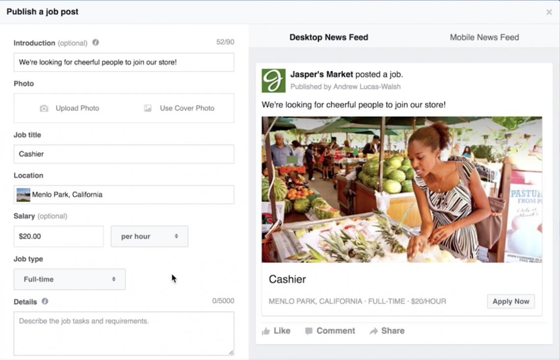 offre-emploi-facebook-formulaire
