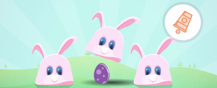 Pâques : un souffle printanier pour viraliser votre jeu concours
