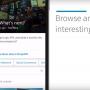 LinkedIn lance Trending Storylines, un flux pour les actualités populaires