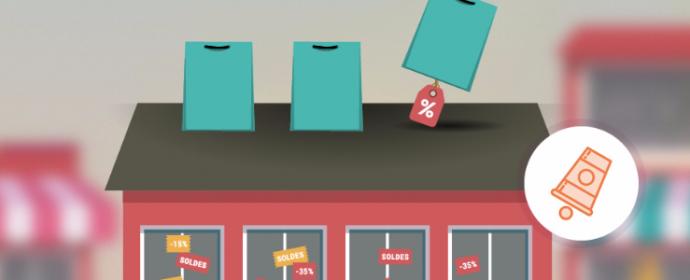 Dynamiser les soldes d'été avec un jeu concours