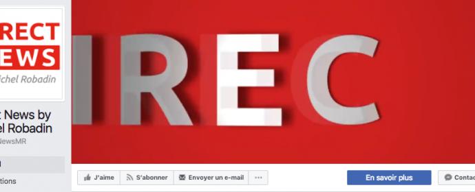 Facebook indique quand l'administrateur d'une Page est en ligne