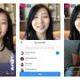 Instagram teste les vidéos en direct avec deux personnes