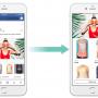 Facebook apporte plus de flexibilité aux publicités de collection