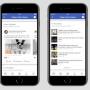 Facebook teste les actualités locales