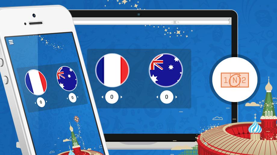 Lancer un jeu pronostics pour la coupe du monde