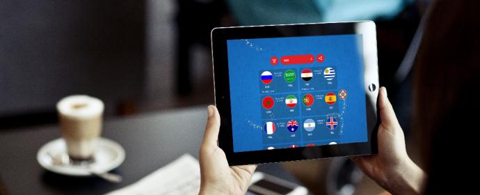 Coupe du monde : votre jeu concours Pronostics en interne