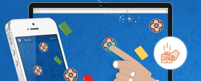 Animez votre site e-commerce pendant la Coupe du monde