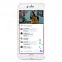 Facebook teste Premieres pour diffuser des vidéos pré-enregistrées dans des Lives