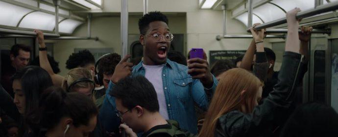 Snapchat se dote des Snappables, de nouvelles lenses pour jouer en réalité augmentée