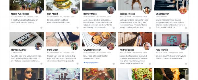 Facebook annonce de nouvelles fonctionnalités pour les créateurs