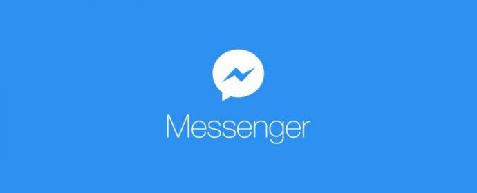 Les utilisateurs Messenger peuvent réserver et acheter des billets de trains SNCF