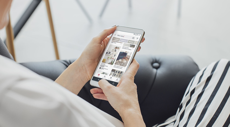 Toutes les entreprises françaises peuvent désormais annoncer sur Pinterest