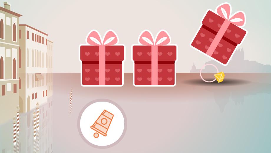 Saint Valentin – votre jeu concours marketing interactif pour séduire vos audiences