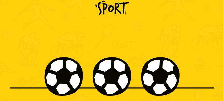 Créez des jeux marketing durant les temps forts sportifs