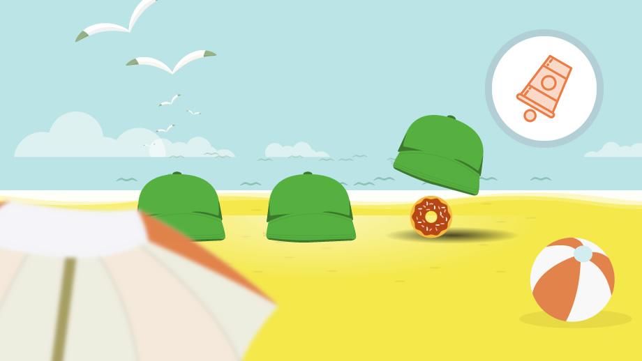 Cet été, engagez vos audiences grâce aux jeux marketing