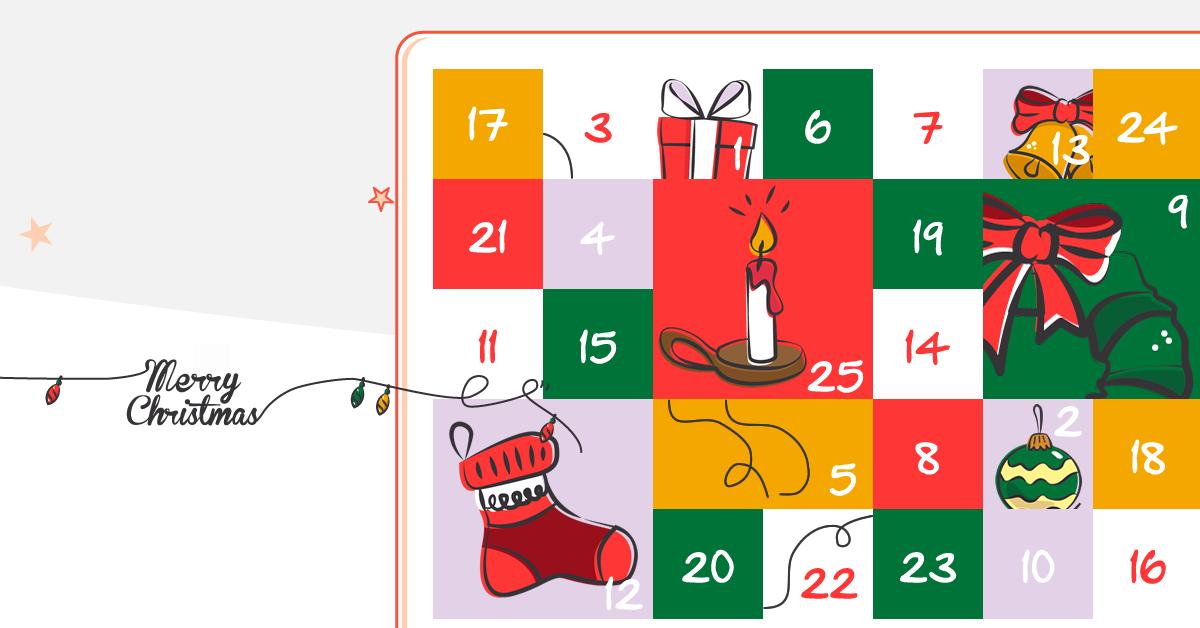 Noël : nos solutions pour vos objectifs marketing