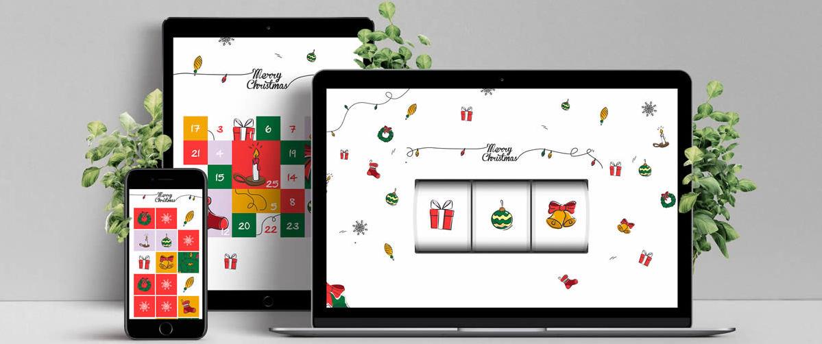 Catalogue de Noël 2019 : votre jeu concours marketing