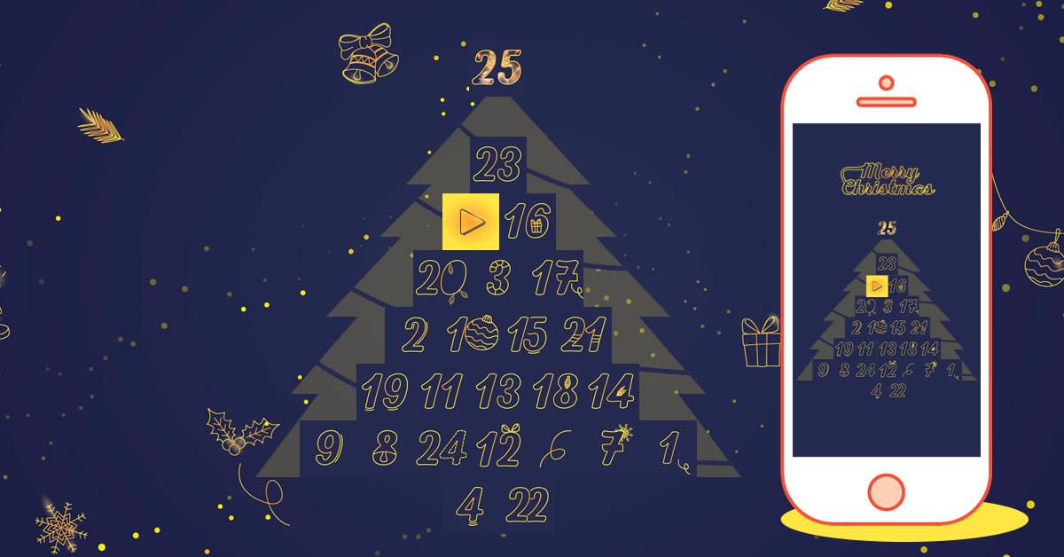 20 idées de jeux concours marketing pour Noël