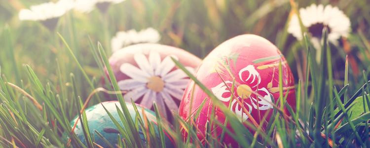 Pâques : animez vos audiences grâce à un jeu marketing